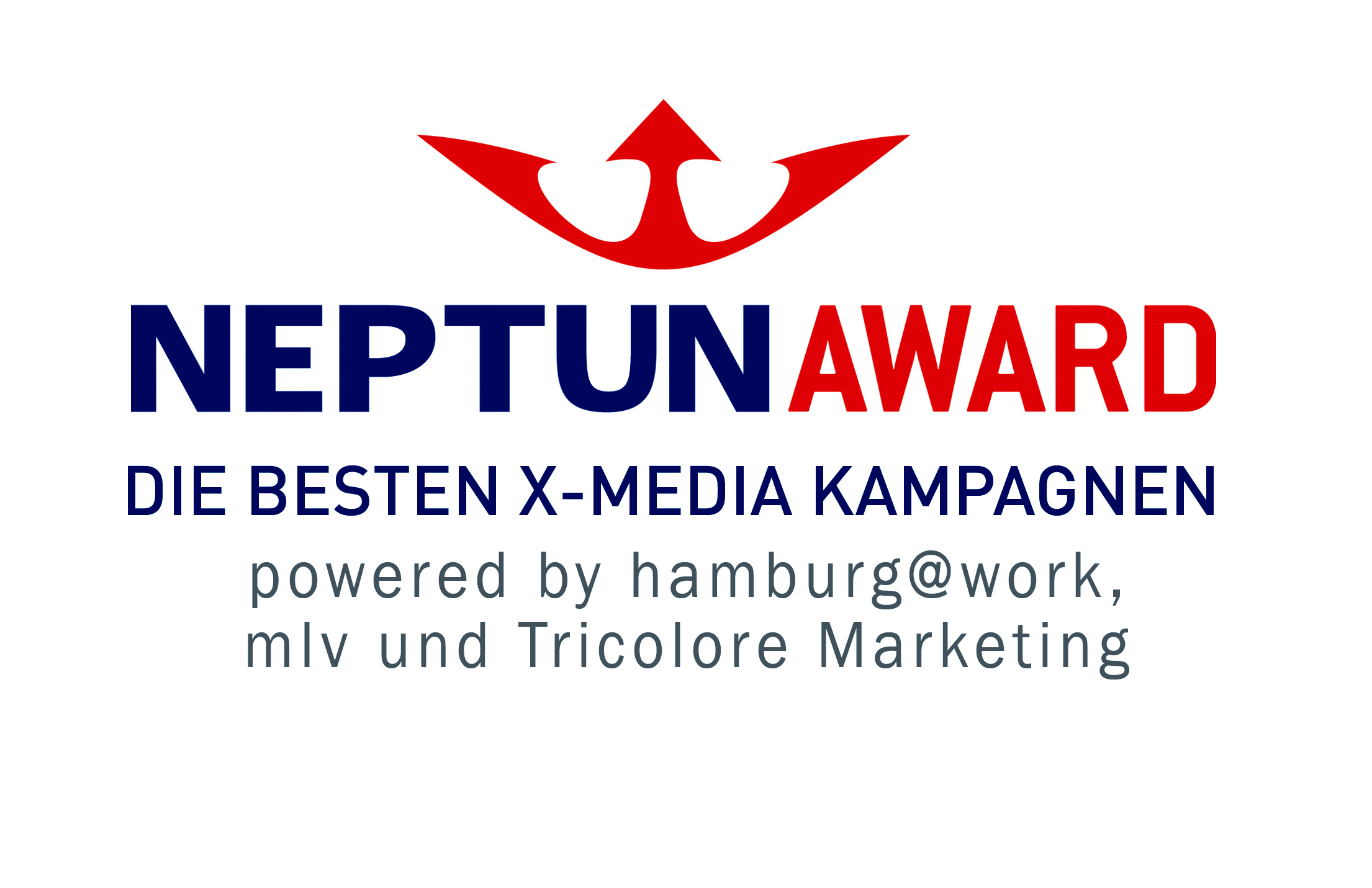 NEPTUN x_Media Award for the best crossmedia campaigns of the year